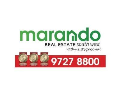 Marando Real Estate South West