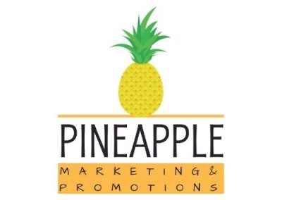 Pineapple Marketing & Promotions
