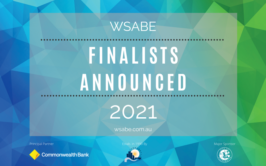 Greater Western Sydney Leadership on Show as Finalists for the 31st Annual Western Sydney Awards for Business Excellence are Announced
